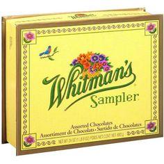 Whitman's Sampler, 24 Oz
