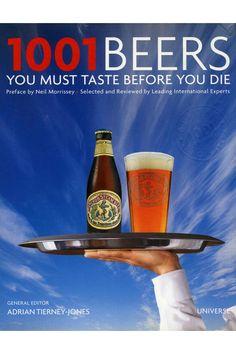 1001 Beers You Must Taste Before You Die!