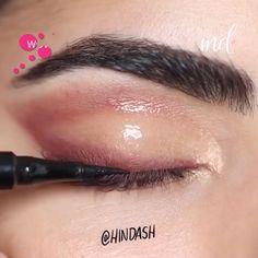 Disney Eye Makeup, Pink Eye Makeup, Eye Makeup Art, Natural Eye Makeup, Beauty Makeup, Uk Makeup, Makeup Online, Cheap Makeup, Fall Makeup