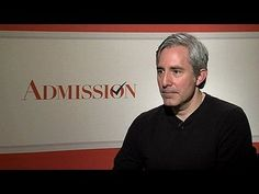 "Admission: Exclusive: Paul Weitz -- We go one-on-one with actor Paul Weitz to talk about his role in ""Admission"". -- http://wtch.it/TB2cA"