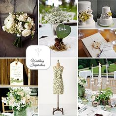 wedding inspirations - Google Search