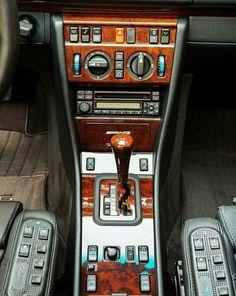 E500 V8