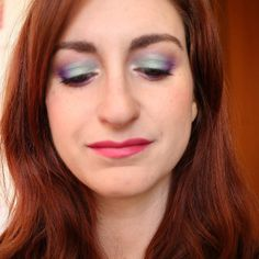 Faccione di qualche tempo fa  #fotd #faceoftheday #makeup #makeuplook #makeupoftheday #instamakeup #instabeauty #makeupjunkie #blogdemaquillaje #beauty #beautyblogger #eyemakeup #eyeshadow #eyeshadowpalette #palettes #urbandecay #amazing #colour #cute #beautiful #fashion #beauty #lippencil #favorite #likes #colour #lipgloss #eyebrows #beautiful #fashion