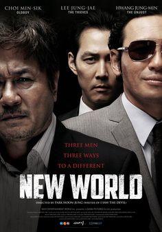 『新しき世界』