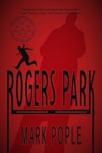 Britbear's Book Reviews welcomes fellow Black Rose writer Mark Pople, with an excerpt from his novel, Rogers Park. http://eliseabram.com/britbear/?p=609