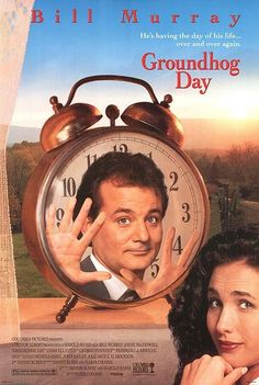 Groundhog Day, 1993 | 10 Films I'm Glad My Dad Made Me Watch As A Kid