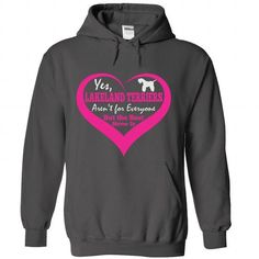 LAKELAND TERRIERS ARENT FOR EVERYONE T SHIRTS Hoodie T-Shirts, Hoodies ==►► Click Shopping NOW!