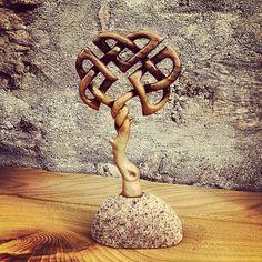 celtic wood carvings - Google-søk