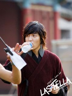 Lee Min Ho Faith, The Great Doctor, Behind The Scenes, Actors, 21 July, Fictional Characters, Korean Drama, Thursday, Drama Korea