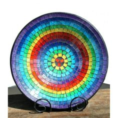 We now offer glass mosaic and Pottery Bowls Mosaic Vase, Mosaic Diy, Mosaic Crafts, Mosaic Projects, Mosaic Ideas, Mosaic Designs, Mosaic Patterns, Mosaic Stepping Stones, Painted Vases