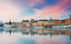 16 Of The Best Things To Do In Stockholm, Sweden
