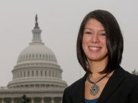 Native American Congressional Internships. Success!    My Respect to You.  Funk