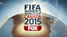 Women's World Cup 2015 Package