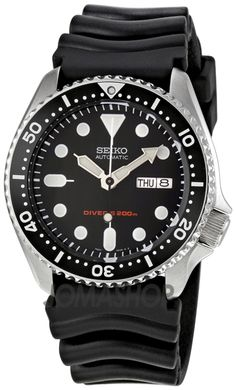 SKX007 by Seiko. The best price/performance Automatic Diver you can find.