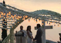 Eva Longoria got married to Jose Baston in Mexico.