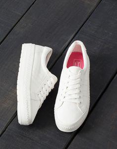 BSK Platformu Sneakers