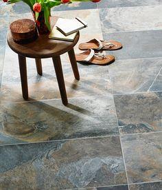 Indas™ Rust Tile | Topps Tiles