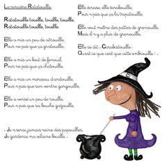ratatouille Theme Halloween, Halloween Activities, Fall Halloween, French Poems, Bricolage Halloween, Baba Yaga, Ratatouille, Fairy Tales, Witch