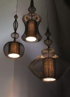 Forestier Lighting Design