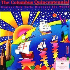 Columbus Quincentennial