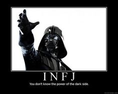 It takes a lot to anger an INFJ. When you push an INFJ beyond the precipice, you just invited hell into your life.