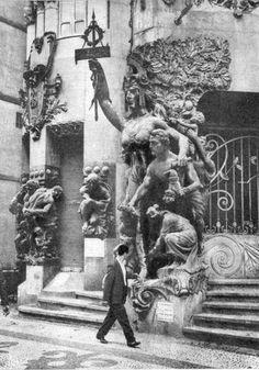 Edifício do Elixir Nogueira – 1962