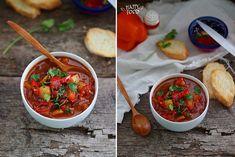 Добрый день!Сегодня у меня ремейк одного из самых любимых супов для зимы - согревающий , насыщенный, ароматный - просто фантастический!!! Обязательно рекомендую приготовить: на 4 порции Фактурный, очень вкусный и сытный суп - прекрасный во всех отношениях , обязательно приготовьте для себя и…