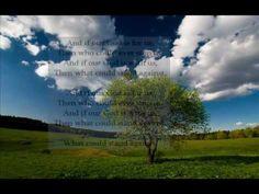 Our God is greater - Chris Tomlin (Instrumental Karaoke With Lyrics) - YouTube
