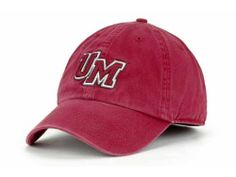 '47 Brand Franchise Hat - Medium - NCAA - UMass Minutemen