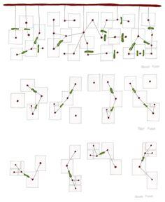 Architecture Tools, Architecture Concept Diagram, Urban Architecture, Japanese Architecture, Architecture Drawings, School Architecture, Sou Fujimoto, Casa Patio, Conceptual Design