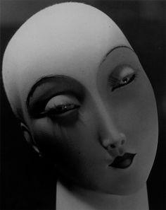 by Erwin Blumenfeld (1932)