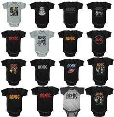 AC//DC High Voltage Live 1975 Youth Pullover Hoodie Sweatshirt Black