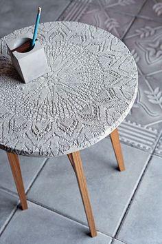 Creatief met cement: 12 stoere zelfmaakideetjes