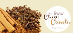 Las recetas de Clavo y Canela