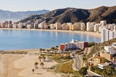 Conheça algumas das mais belas ilhas da Espanha, clicando na foto!
