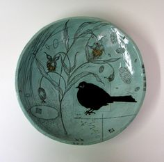 Diana Fayt. Obviously I have stumbled onto some bird boards.