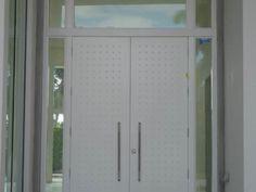 wp_134 Wooden Double Doors, Modern Front Door, Contemporary Doors, Wood Doors, Solid Wood, House, Exterior, Home Decor, Wooden Doors