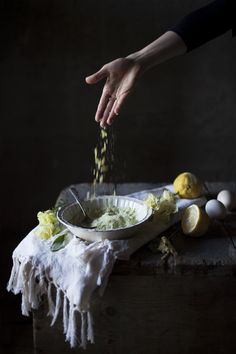 Passatelli, a recipe from the heart of Romagna + A two day workshop with Valentina announcement! - The Freaky Table