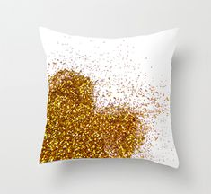 In our dictionary, glitterize is as much a word as accessorize.