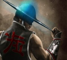 An old Kung Lao will be in the Mortal Kombat X