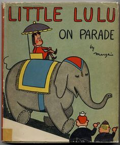 Little Lulu (i remember this cartoon!!)