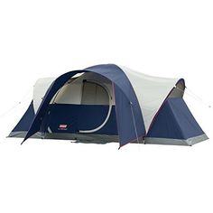 Coleman Elite Montana 8 Person Tent with Hinged Door //.  sc 1 st  Pinterest & Malamoo Xtra 3 Second Waterproof 3 Person Camping Tent * Click on ...