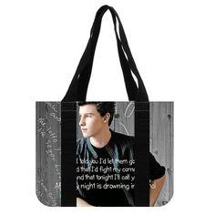 Cotton Canvas Tote Bag,Shawn Mendes Custom Tote Bag Custo... https://www.amazon.com/dp/B01GY9XFI4/ref=cm_sw_r_pi_dp_iR1xxbC6SHS7W