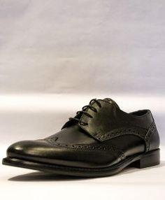 pantofi-negri-1338-a Fall Shoes, Men's Shoes, Dress Shoes, Men's Collection, Men Dress, Oxford Shoes, Lace Up, Winter, Women