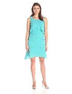 $75 T16 S.L. Fashions Women's Jewel Strap Multi Tiered Cocktail D... https://www.amazon.com/dp/B019YM82HC/ref=cm_sw_r_pi_dp_x_ZDOzybREHZ5XV: