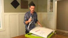 Envi Heater - Unboxing the Envi Heater