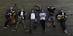"""La Rua: """"Siamo pronti per la nostra estate live"""". L'Intervista"""