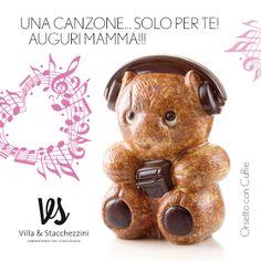 #creazionidicioccolato #festadellamamma http://www.villaestacchezzini.it