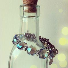Twilight bracelet by jewelsdejuliet on Instagram and Facebook
