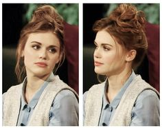 Holland Roden #teenwolf